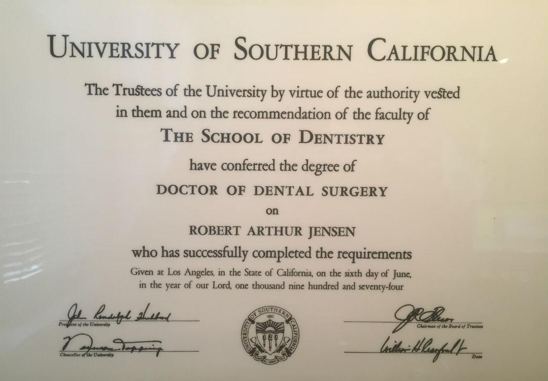 Dentist Aspen Co Robert Jensen Dds Pc Office Gallery